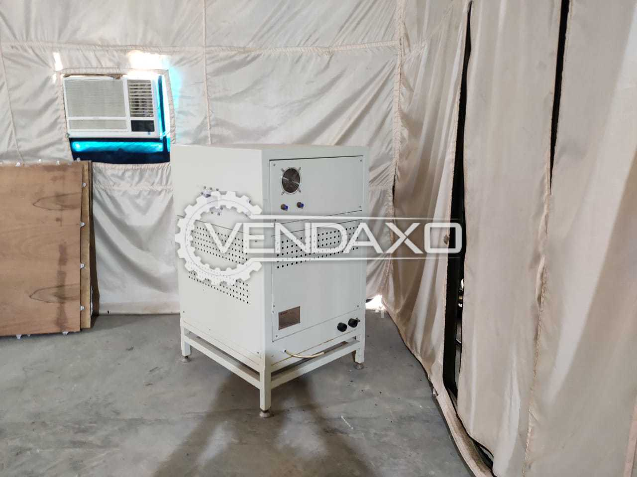 Available For Sale Microwave Generator - 15 KW