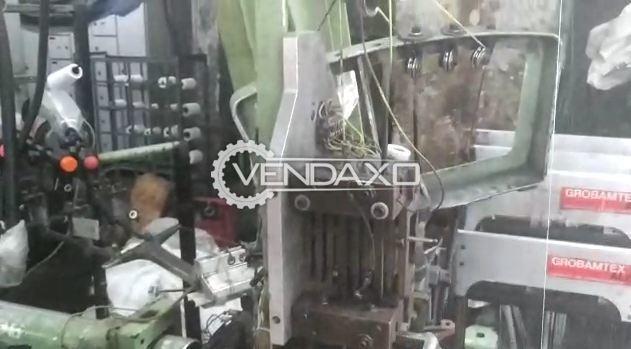 24 Set OF Dornier HTV Loom Machine - Width - 190 to 210 CM