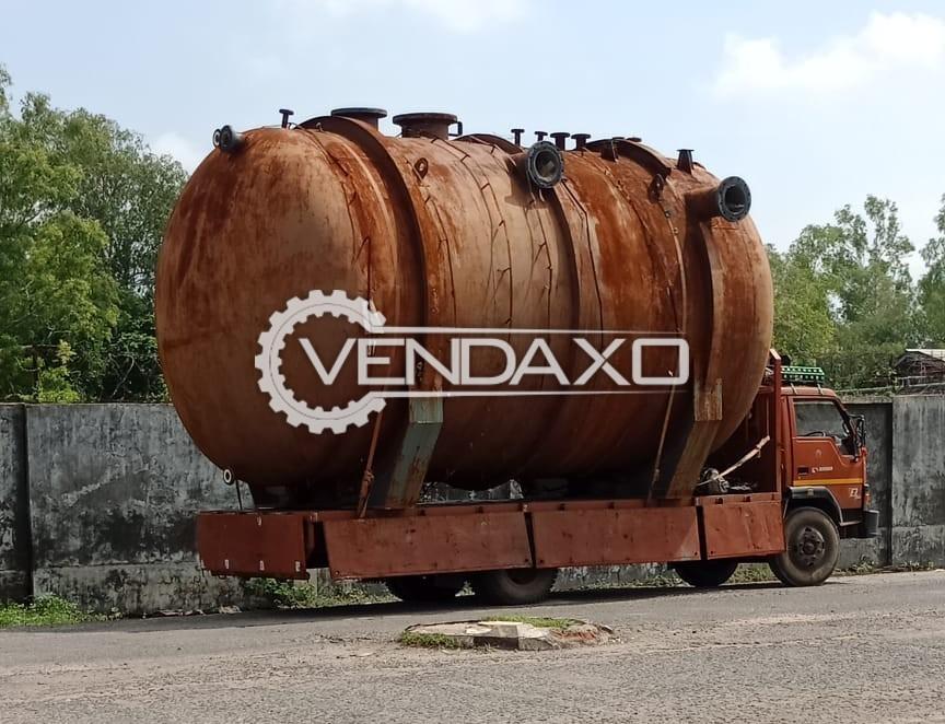 Indian Make Storage Tank - 60 KL