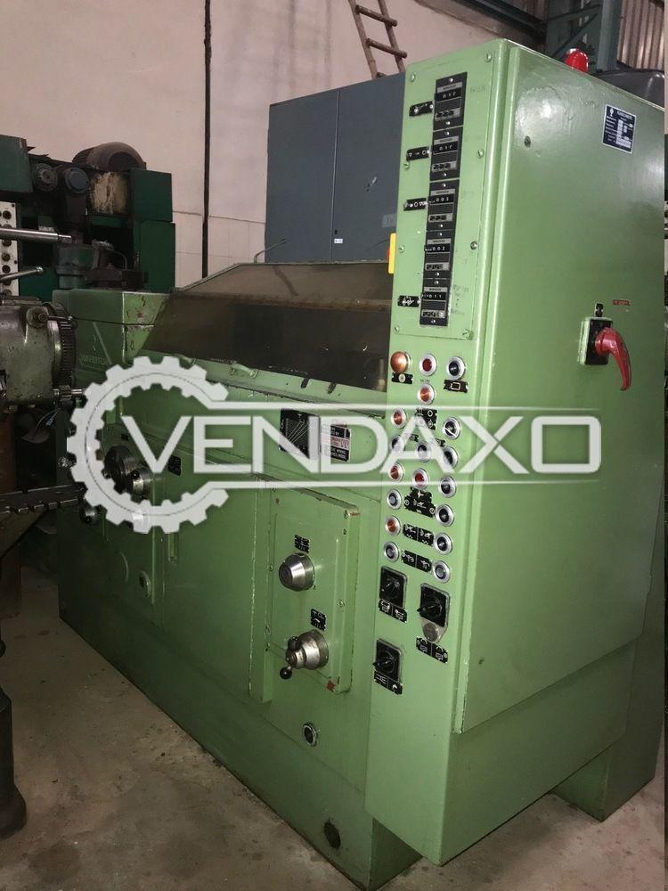 Klingelnberg AGW 230 Hob Sharpening Machine - Max Hob Diameter : 250 mm
