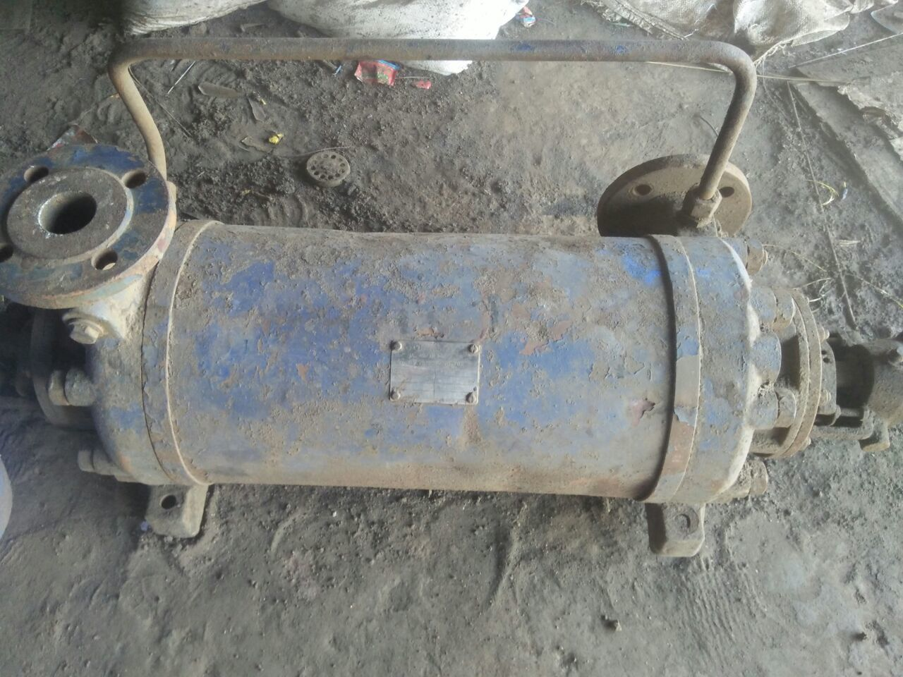 FID Pumps - 30HP