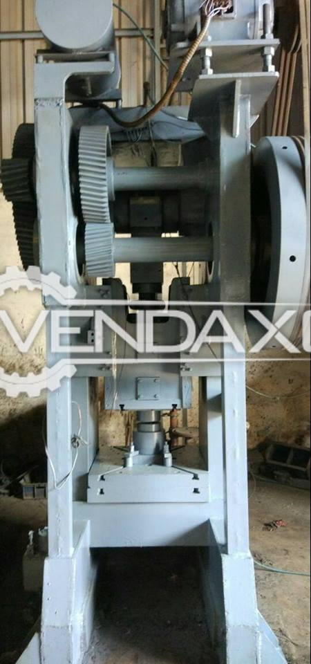 Pneumatic Power Press - 150 Ton