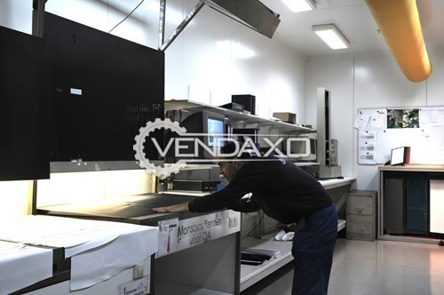 Available For Sale Laboratory Quality Control equipment for Polymer Industry