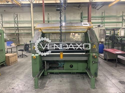 Format Pre Cutting Machine - Width - 1500 mm