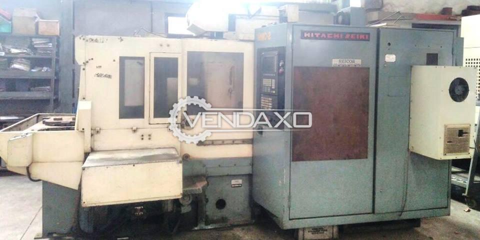 Hitachi Seiki CNC Horizontal Boring Machine