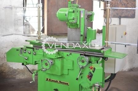 H. ERNAULT SOMUA Universal Milling Machine - 750 x 250 x 450 mm