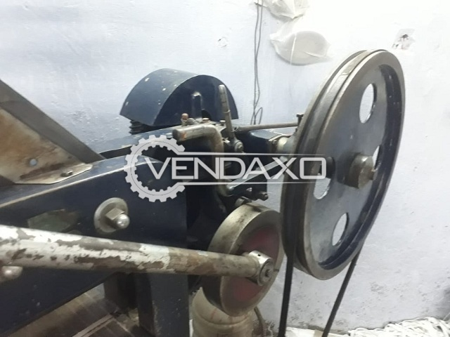 Available For Sale Cutting Machine - Size - 33 Inch