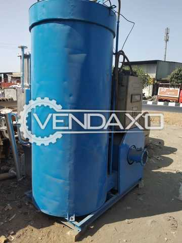Thermax RXD-850/5 Non IBR Steam Boiler - 850 kg/hr