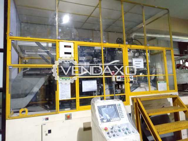 ASB PM-170/280 Injection Moulding Machine - Mould - 32 Cavity