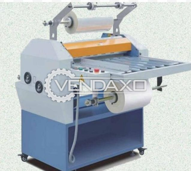 Available For Sale K-540B Thermal Laminator Machine - 21 Inch