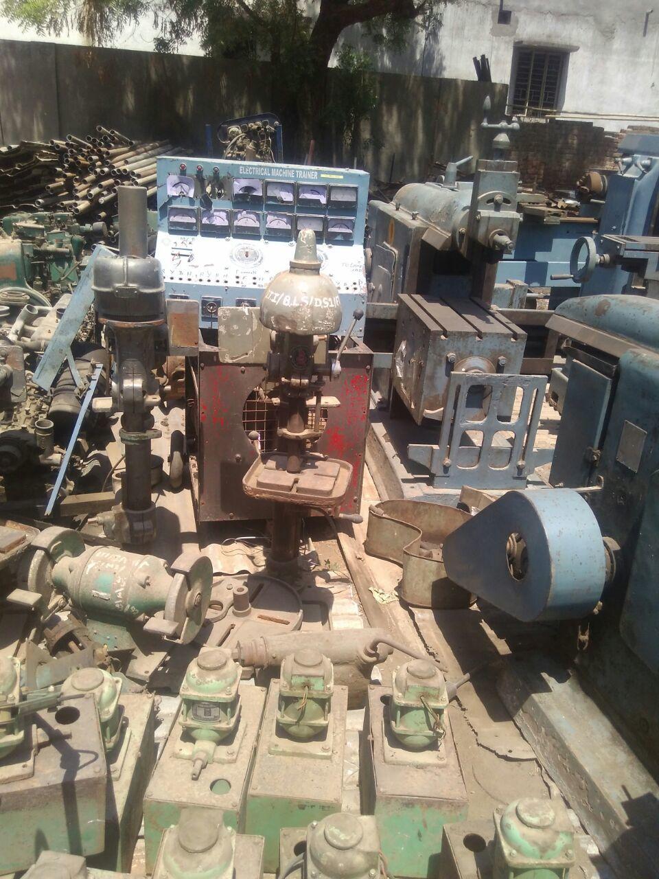 4.drill machine 1