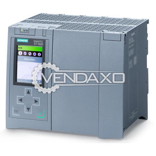 Siemens Simatic S71500  PLC CPU - 2018 Model
