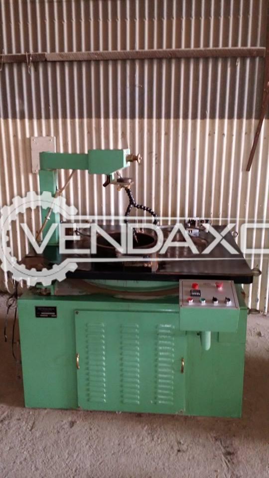 Lapping Machine - Capacity: 900 mm