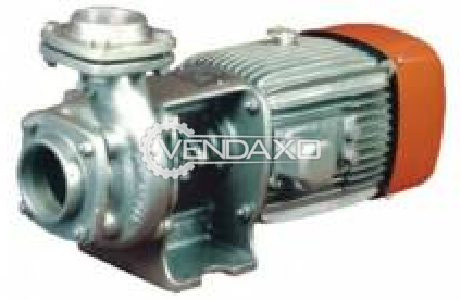 Kirloskar KDS-538+ Water Motor - 5 HP