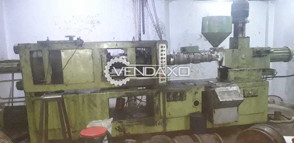 Vishwakarma Plastic Injection Moulding Machine - 600 Gram
