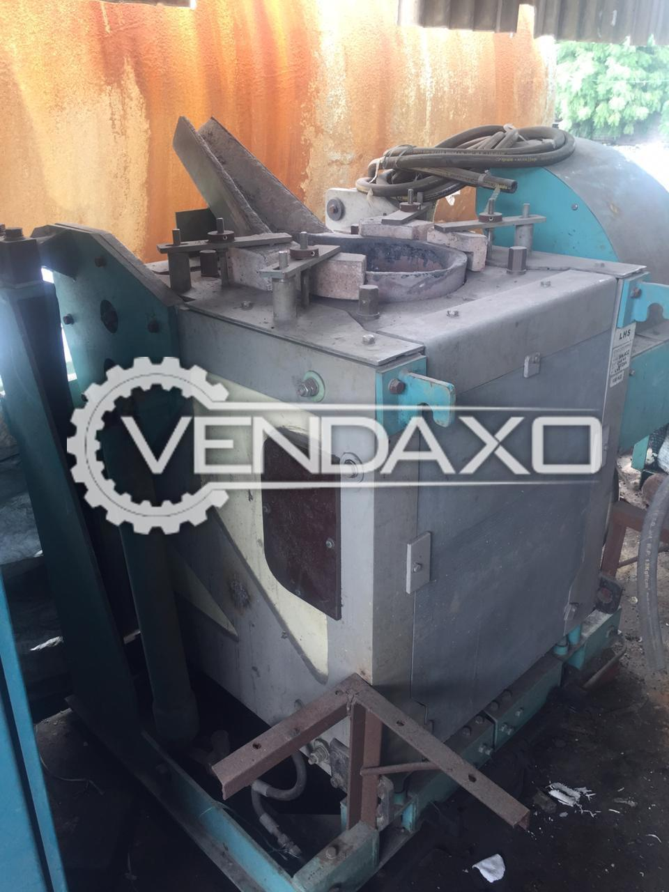 Available For Sale Chhatral Plant - Power - 70 KW