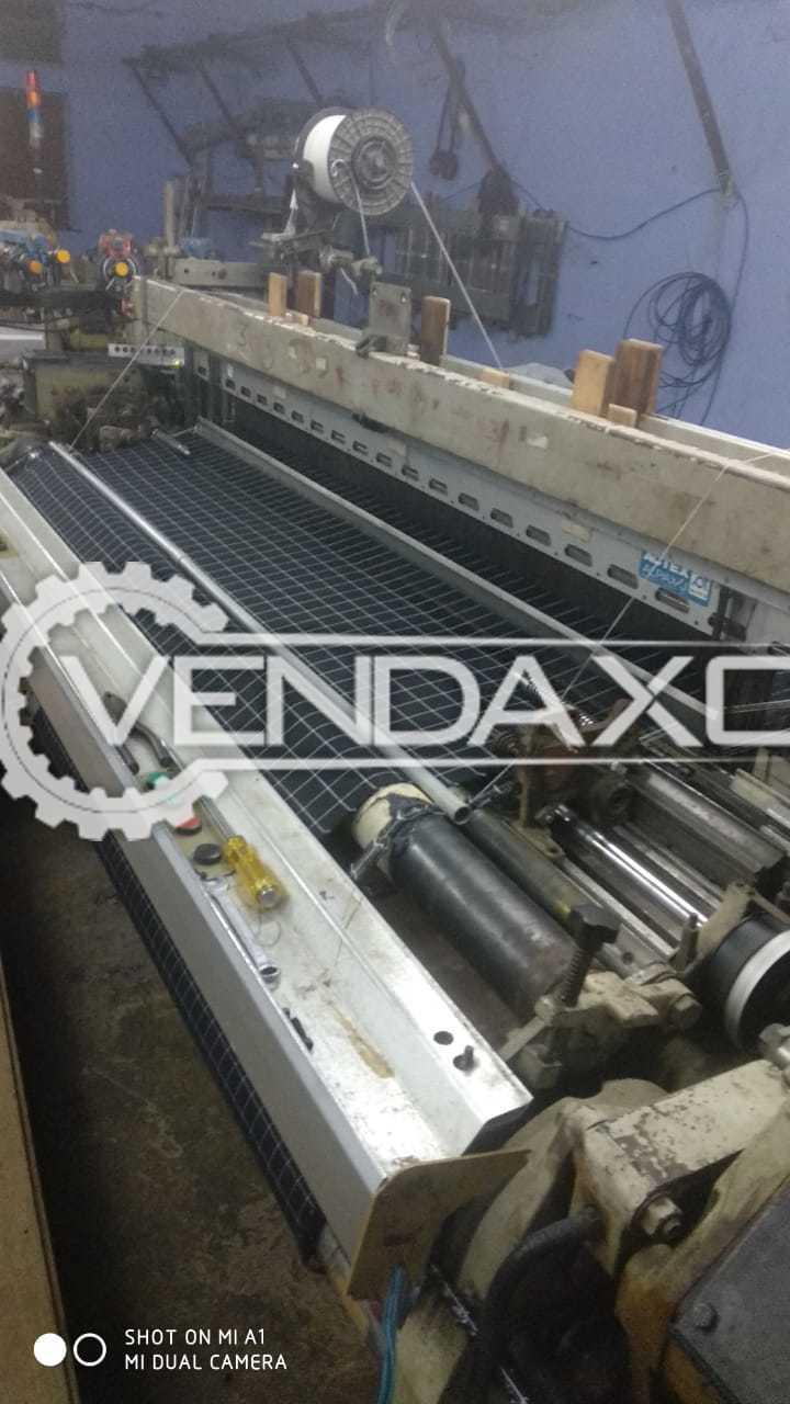 3 Set OF Somet Thema Loom Machine - 190 CM