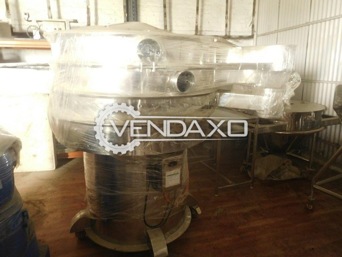 Available For Sale Vibratory Sifter - Size - 40 Inch