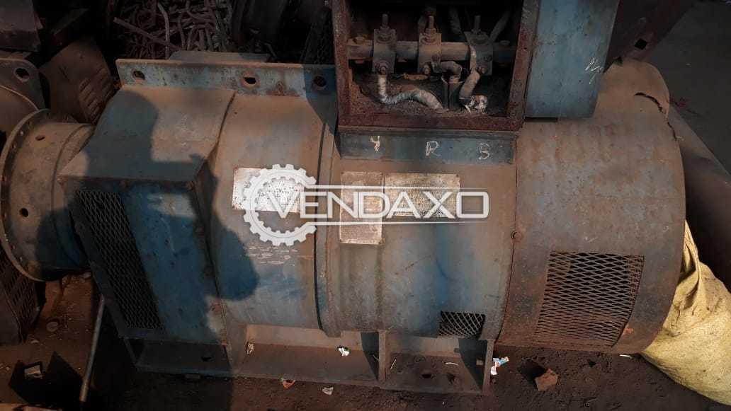 Kirloskar Diesel Generator Alternator - 500 kVA