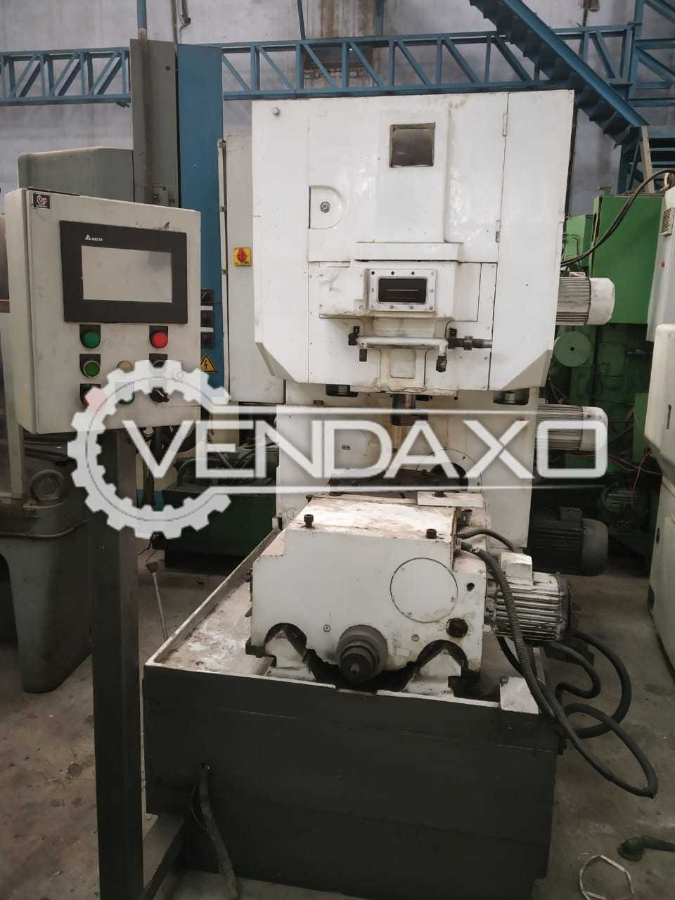 Cugir Make Gear Shaping Machine - Diameter : 300 mm