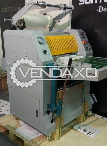 Jindal 520B Thermal Lamination Machine - 490 mm