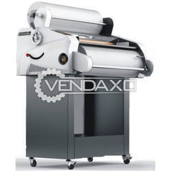 Hamada F650A Thermal Lamination Machine - 650 mm