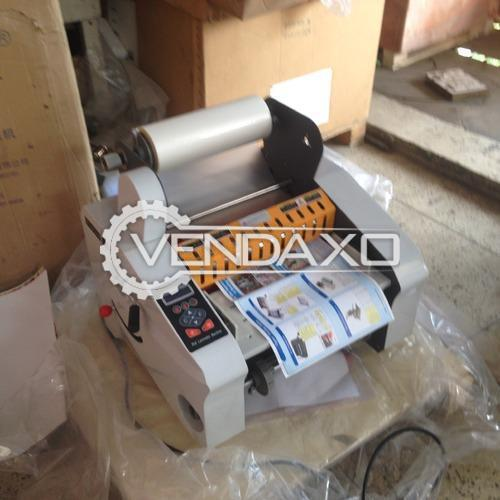 2 Set OF F350A Thermal Lamination Machine - 110 to 999 mm
