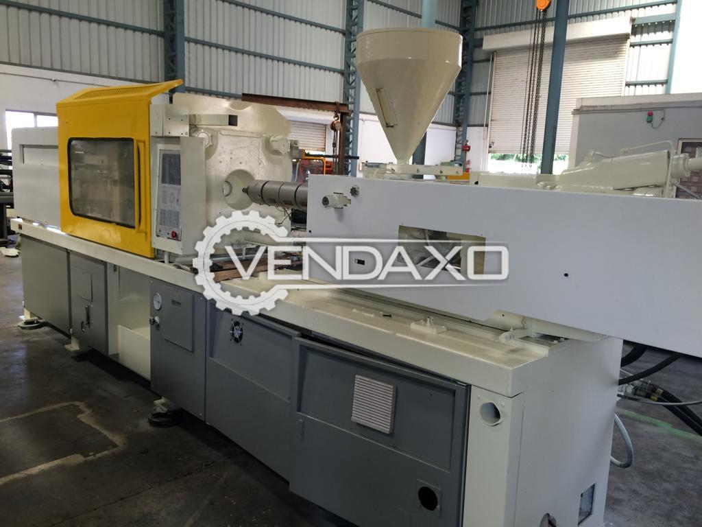 Toshiba IS170F Injection Moulding Machine - 170 Ton