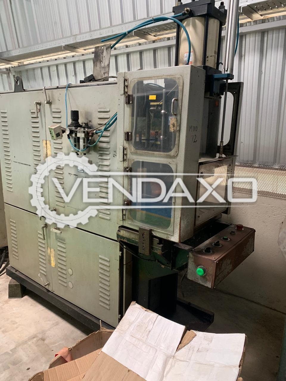 Available For Sale Projection Welding Machine - 15 Kva