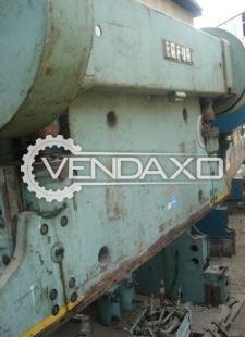 ERFURT Press Brake Machine - 6 Meter x 350 Ton