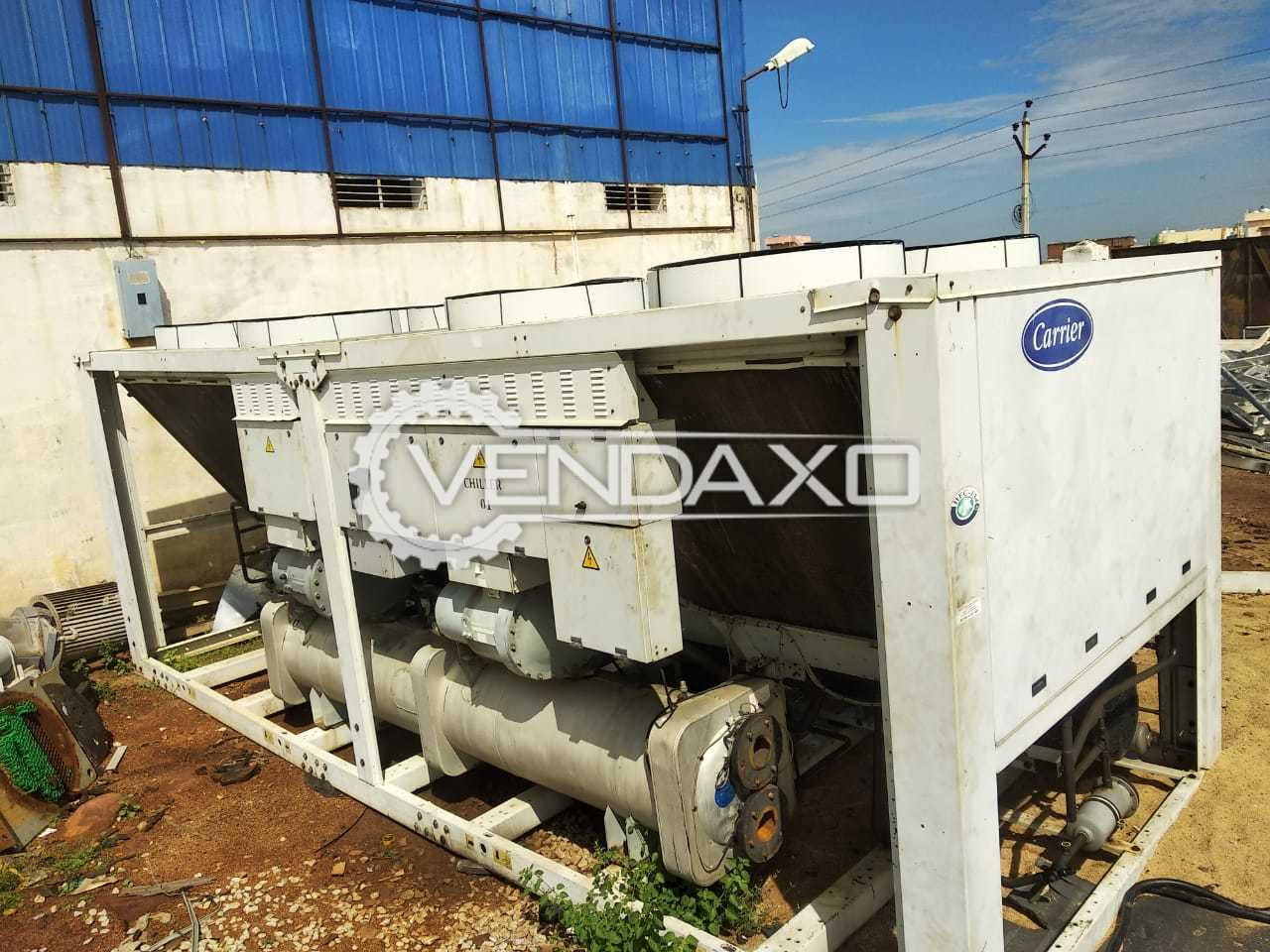 Carrier Make Air Cooled Chiller - 160 TR