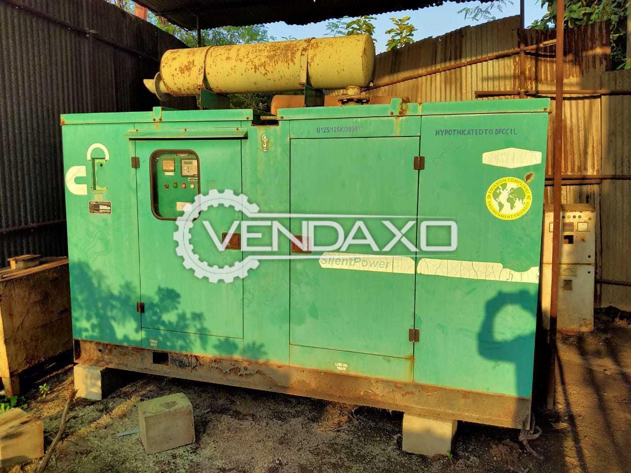 Used Diesel Generator for Sale | Buy or Sell Used Diesel