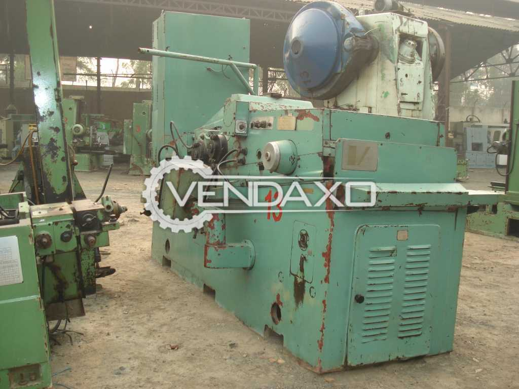 Stanko BBEIE 1 Center Less Grinding Machine - Grinding Wheel Diameter - 600 mm
