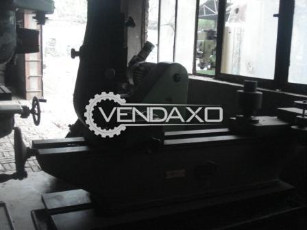 Maag DAS-2 Roll Tester Machine - Max. Wheel Diameter : 600 mm
