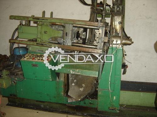 Frech DAW-20-A-SBC Hot Chamber Pressure Die Casting Machine