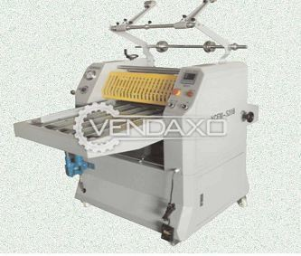 Available For Sale 520B Hydraulic Thermal Laminator - Size - 20 Inch
