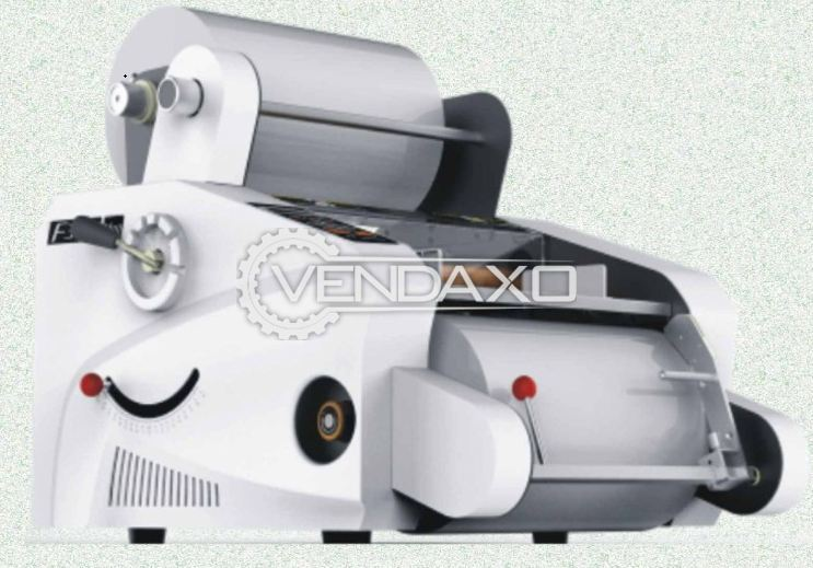 Available For Sale F350A Thermal Laminator Machine - Size - 13.5 Inch