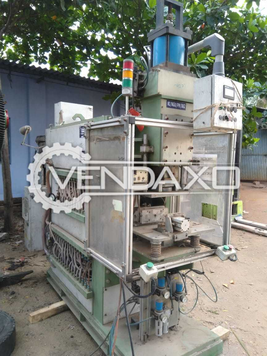 Kirpekar Projection Welding Machine - 150 Kva