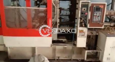 Toshiba Injection Moulding Machine - 350 Ton