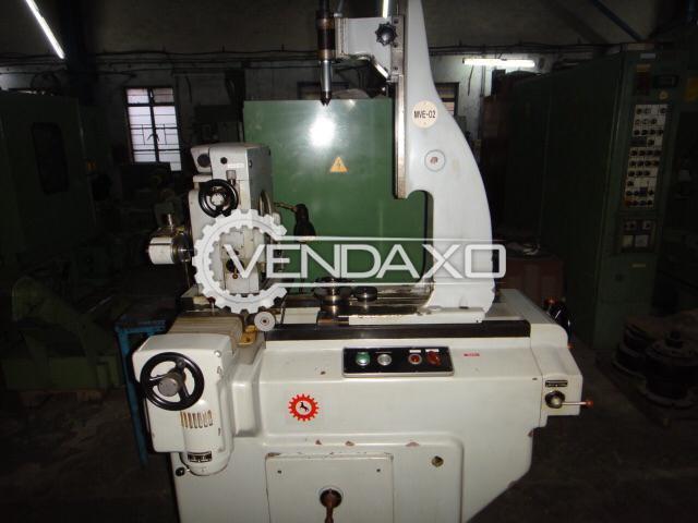 Klingelnberg PFS-600 Gear Testing Machine - Max.Gear Diameter : 600 mm