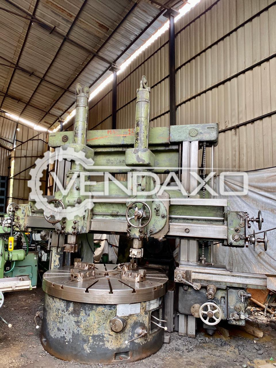 Used Lathes for Sale | Buy or Sell Used Lathes Online - Vendaxo