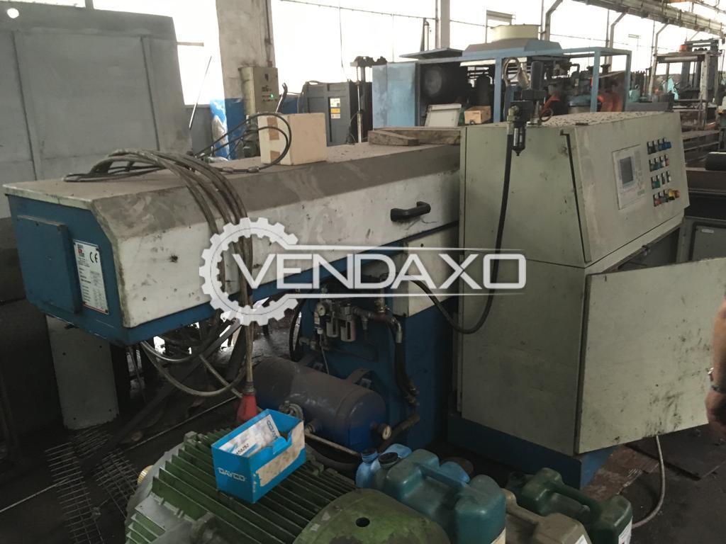 Farina Presse MA15C Lifter Manipulator - Horizontal Stroke - 1830 mm