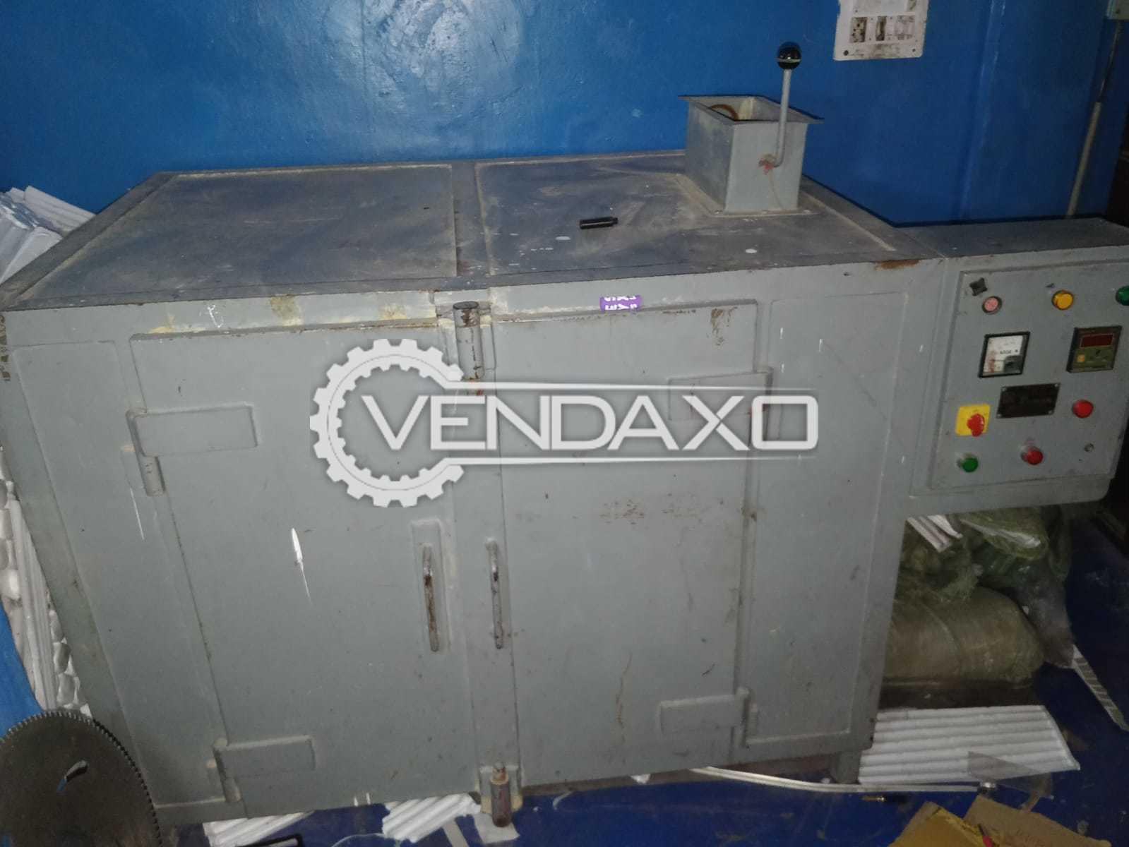 Premier Make Industrial Dryer - 2012 Model