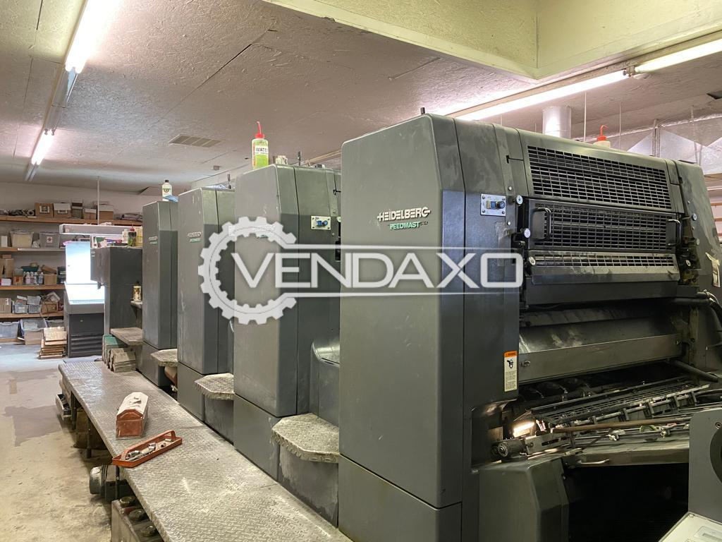 Used Offset And Screen Printing Machines For Sale Buy Or