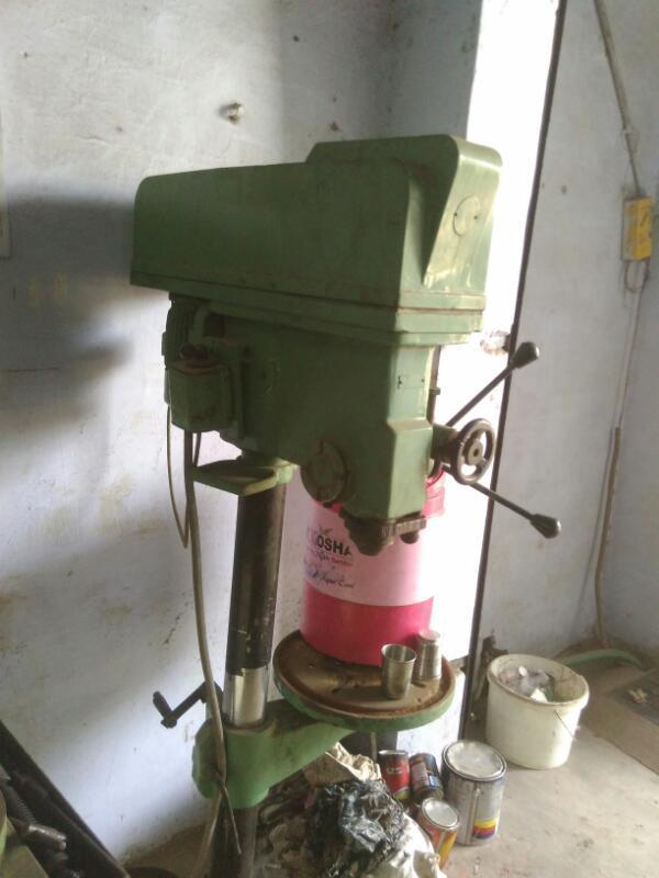 Drill machine 25 mm