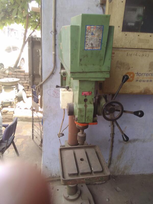 Drill machine 28 mm