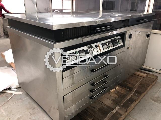 KELLEIGH 310 Flexo Printing Machine - Size - 24 x 30 Inch