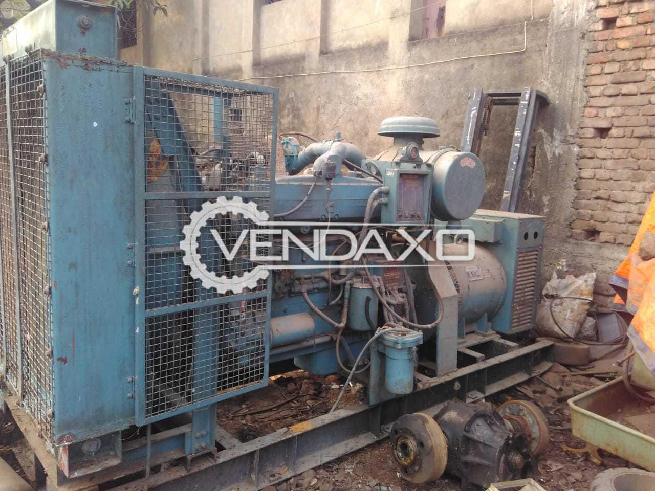 Kirloskar Make Diesel Generator - 285 KvA
