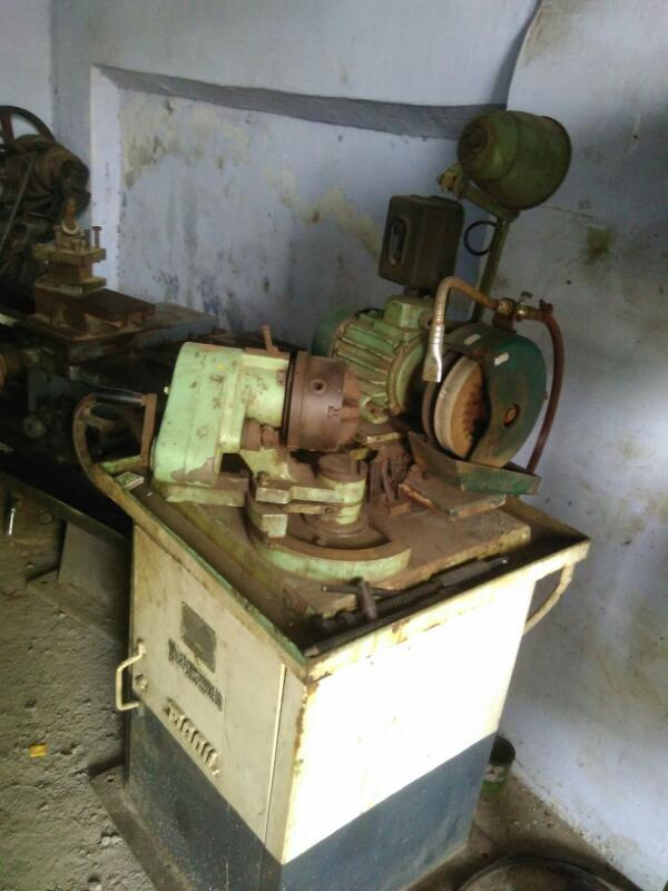 Drill machine 5 to 45 mm