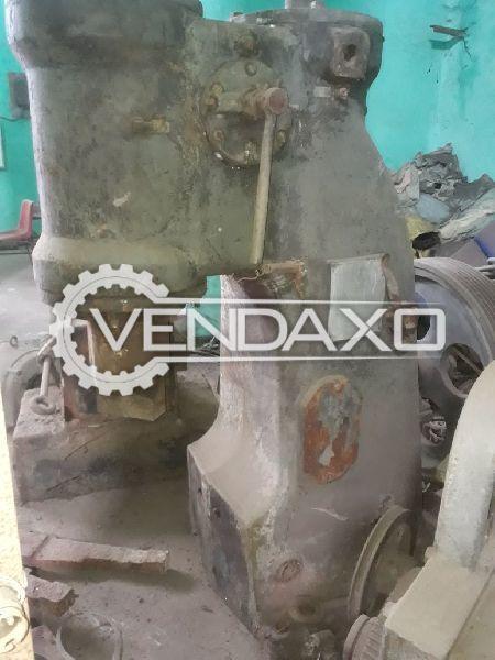 BECHE Open Type Pneumatic  Forging Hammer - 150 Ton